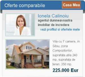 caseta publicitara TopEstate Local Ads