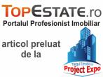 Reduceri de pret cu ocazia Targului Imobiliar PROJECT EXPO - Articole
