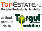 Ultimele standuri la  Targul National Imobiliar (TNI) 28-30 septembrie 2012 - Articole