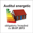Auditul energetic - obligatoriu!