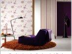 Stiluri în design ambiental | Galbenul şi imprimeurile florale: vedetele toamnei în designul interior - Casa, Gradina si Amenajari