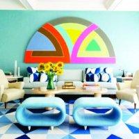 Un joc cu linii şi culori  |  Casa cu modele are suflet! - Casa, Gradina si Amenajari