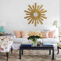 Patru sfaturi de decorare a unei locuinţe - Casa, Gradina si Amenajari