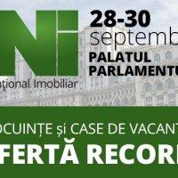 Ofertă RECORD de LOCUINȚE și CASE DE VACANȚE! - Articole
