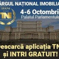 Președintele mondial FIABCI deschide Târgul Național Imobiliar TNI! - Articole