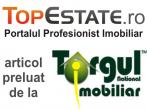 Targul Imobiliar al toamnei incepe VINERI, 4 octombrie  - Comunicate de presa