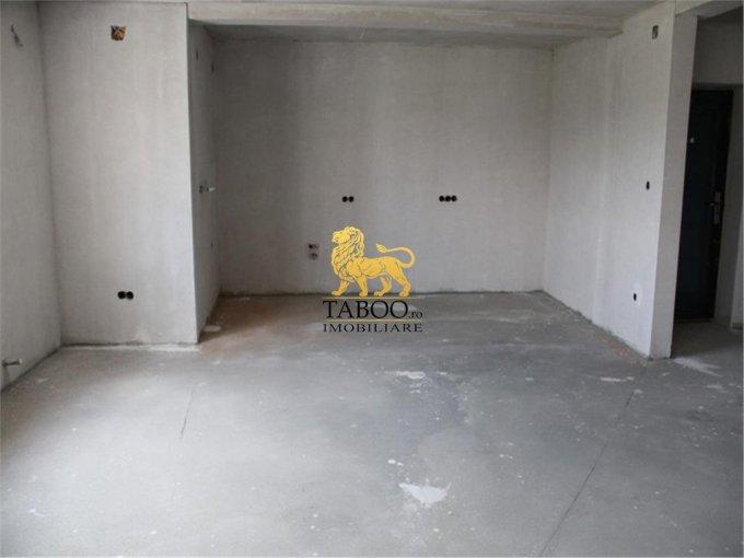 Apartament cu 2 camere de vanzare, confort 1, zona Drumul Petrestiului,  Sebes Alba