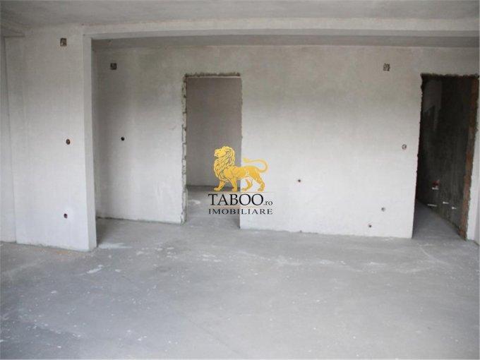 vanzare apartament cu 2 camere, semidecomandat, in zona Drumul Petrestiului, orasul Sebes