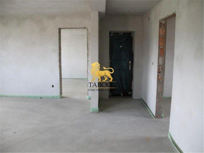 vanzare apartament decomandat, zona Drumul Petrestiului, orasul Sebes, suprafata utila 80 mp