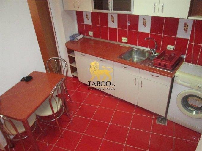 agentie imobiliara vand apartament decomandat, in zona Centru, orasul Alba Iulia