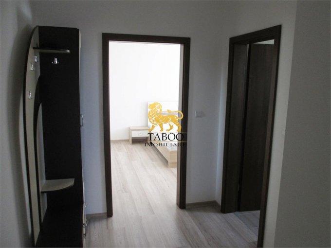 agentie imobiliara inchiriez apartament decomandat, in zona Drumul Petrestiului, orasul Sebes