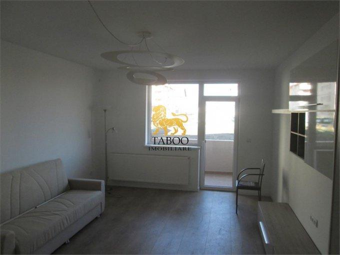 inchiriere apartament decomandat, orasul Sebes, suprafata utila 70 mp