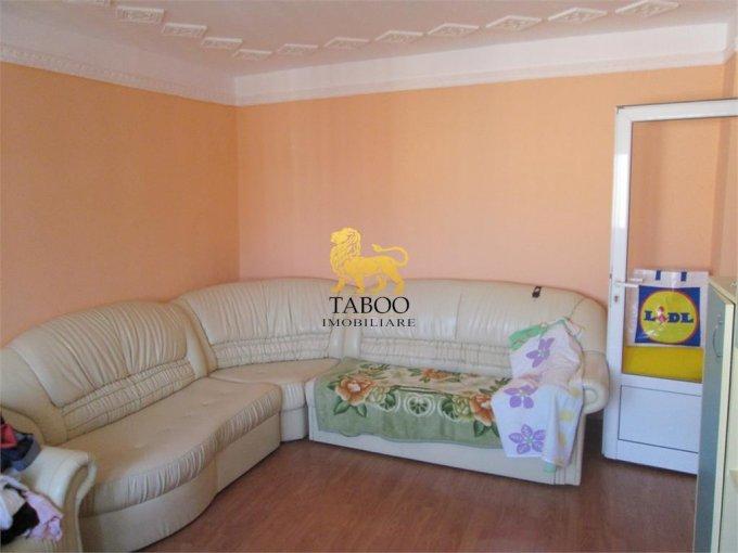 Apartament cu 2 camere de vanzare, confort 1, zona Aleea Parc,  Sebes Alba