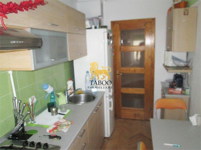 agentie imobiliara inchiriez apartament decomandat, in zona Valea Frumoasei, orasul Sebes