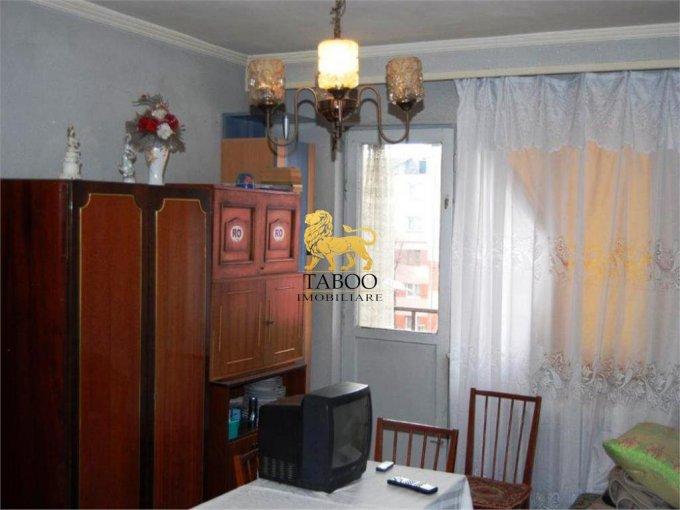 vanzare apartament decomandat, zona Cetate, orasul Alba Iulia, suprafata utila 40 mp