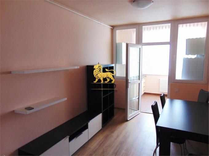 inchiriere apartament cu 2 camere, decomandat, in zona Centru, orasul Alba Iulia
