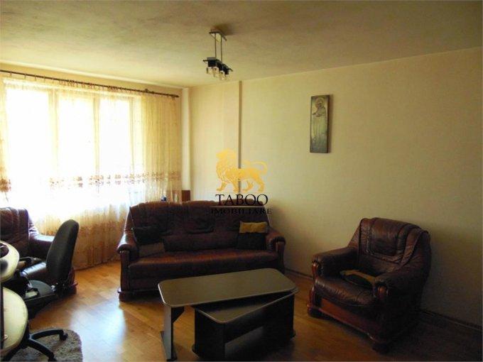 vanzare apartament decomandat, zona Cetate, orasul Alba Iulia, suprafata utila 56 mp