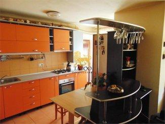 vanzare apartament cu 2 camere, decomandat, in zona Cetate, orasul Alba Iulia