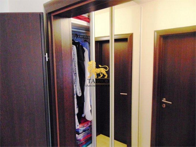 vanzare apartament cu 2 camere, semidecomandat, in zona Barabant, orasul Alba Iulia