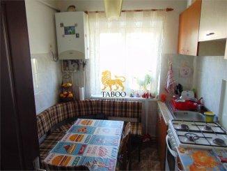 vanzare apartament semidecomandat, zona Cetate, orasul Alba Iulia, suprafata utila 56 mp