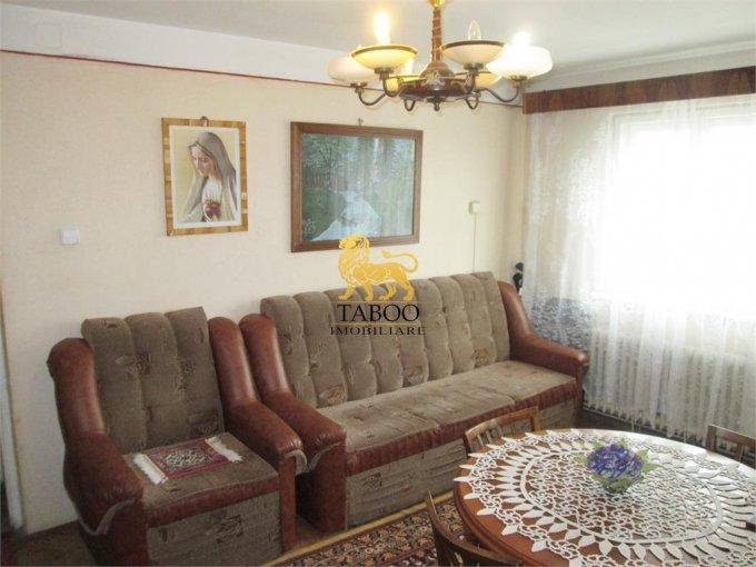 vanzare apartament decomandat, orasul Sebes, suprafata utila 45 mp