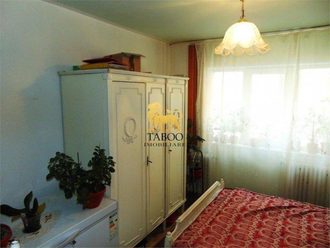 Alba Alba Iulia, zona Cetate, apartament cu 2 camere de vanzare