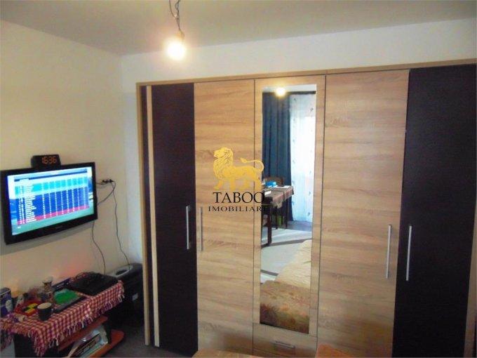 vanzare apartament decomandat, zona Cetate, orasul Alba Iulia, suprafata utila 55 mp