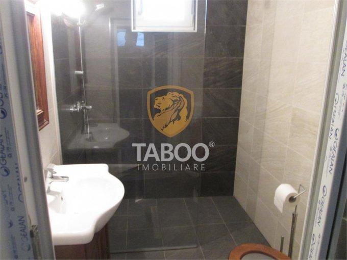 Apartament cu 2 camere de inchiriat, confort 1, zona Lucian Blaga,  Sebes Alba