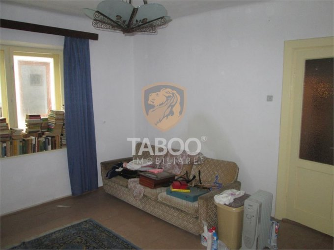 Alba Sebes, zona Lucian Blaga, apartament cu 2 camere de inchiriat