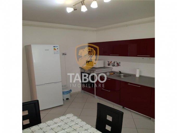 inchiriere apartament decomandat, orasul Sebes, suprafata utila 65 mp