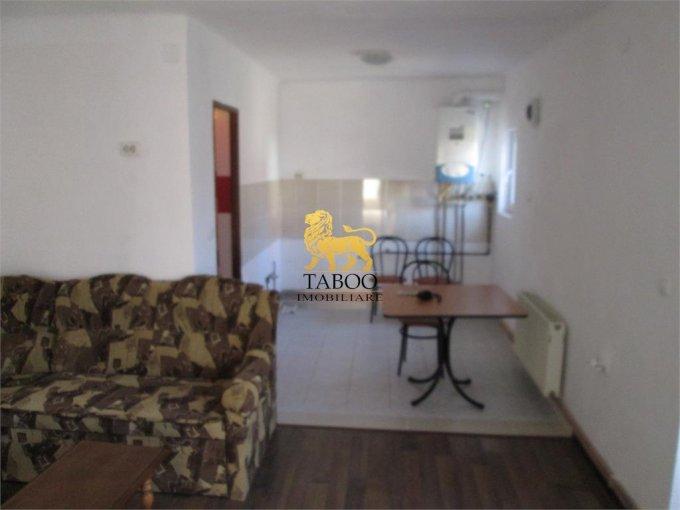 inchiriere apartament decomandat, localitatea Petresti, suprafata utila 45 mp