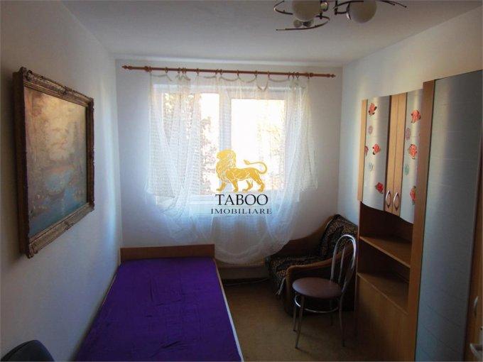 agentie imobiliara inchiriez apartament semidecomandat, in zona Cetate, orasul Alba Iulia