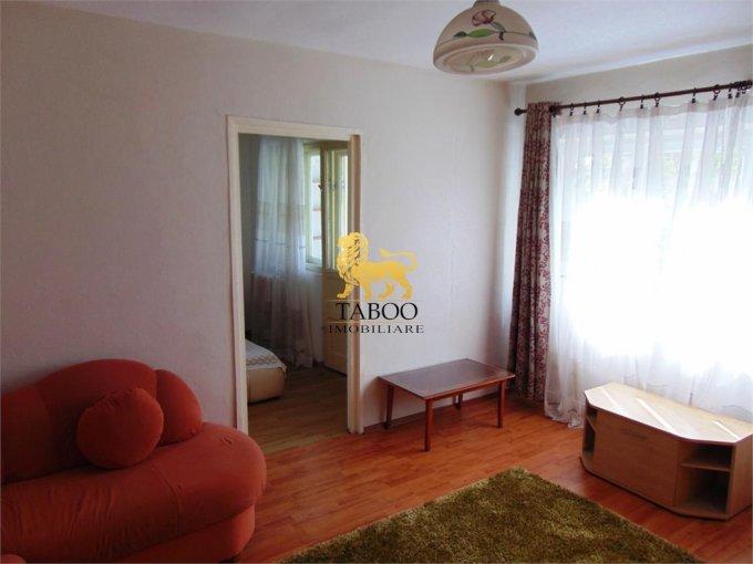 inchiriere apartament semidecomandat, zona Centru, orasul Alba Iulia, suprafata utila 38 mp