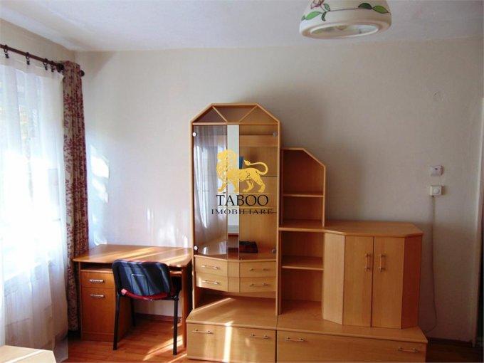agentie imobiliara inchiriez apartament semidecomandat, in zona Centru, orasul Alba Iulia
