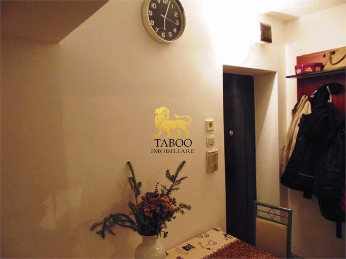 vanzare apartament decomandat, zona Cetate, orasul Alba Iulia, suprafata utila 42 mp