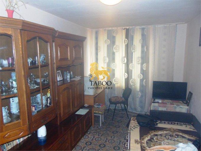 vanzare apartament semidecomandat, zona Cetate, orasul Alba Iulia, suprafata utila 42 mp