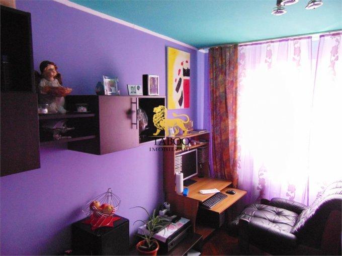 vanzare apartament semidecomandat, zona Cetate, orasul Alba Iulia, suprafata utila 33 mp