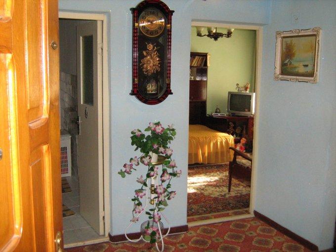 proprietar vand apartament decomandat, orasul Ocna Mures