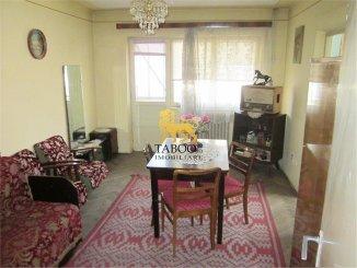 vanzare apartament semidecomandat, orasul Sebes, suprafata utila 55 mp