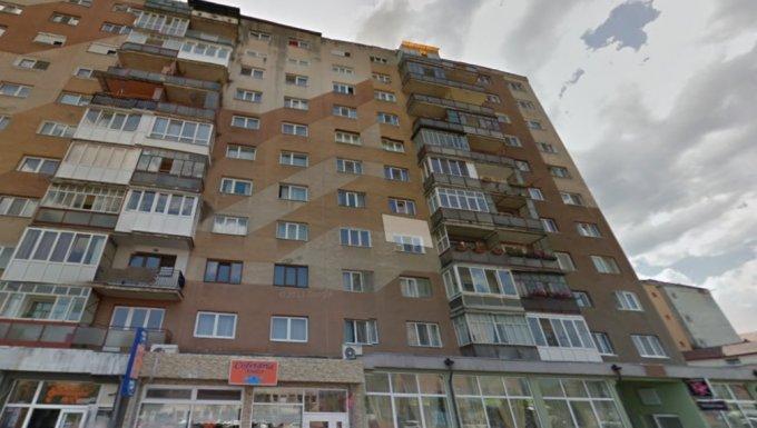 vanzare apartament decomandat, zona Centru, orasul Alba Iulia, suprafata utila 65 mp
