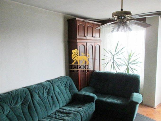 Apartament cu 3 camere de vanzare, confort 1, zona Lucian Blaga,  Sebes Alba