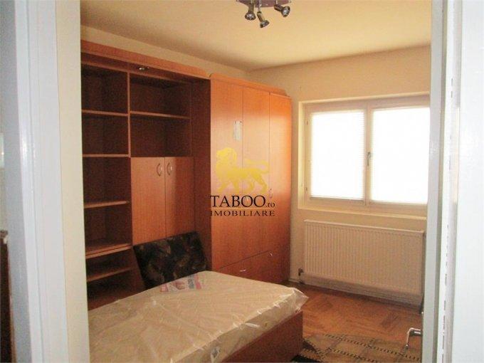 inchiriere apartament decomandat, orasul Sebes, suprafata utila 75 mp