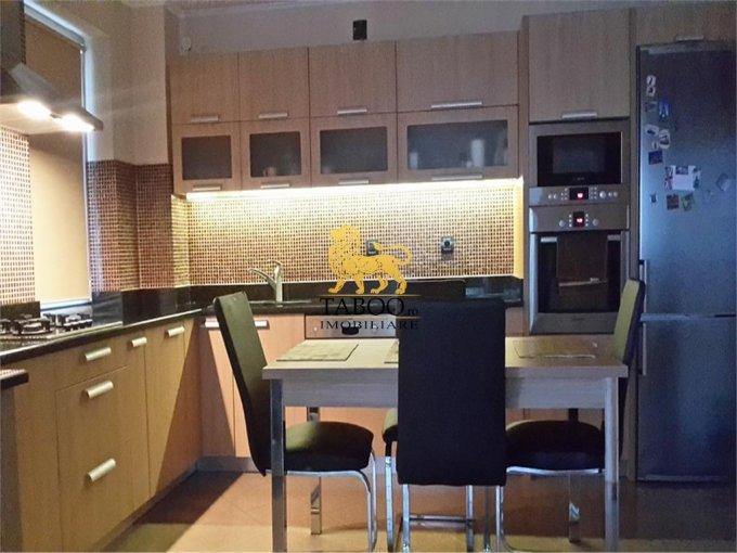 vanzare apartament decomandat, orasul Sebes, suprafata utila 85 mp