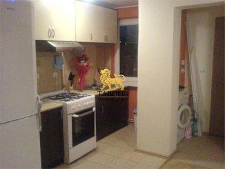 vanzare apartament semidecomandat, orasul Sebes, suprafata utila 45 mp