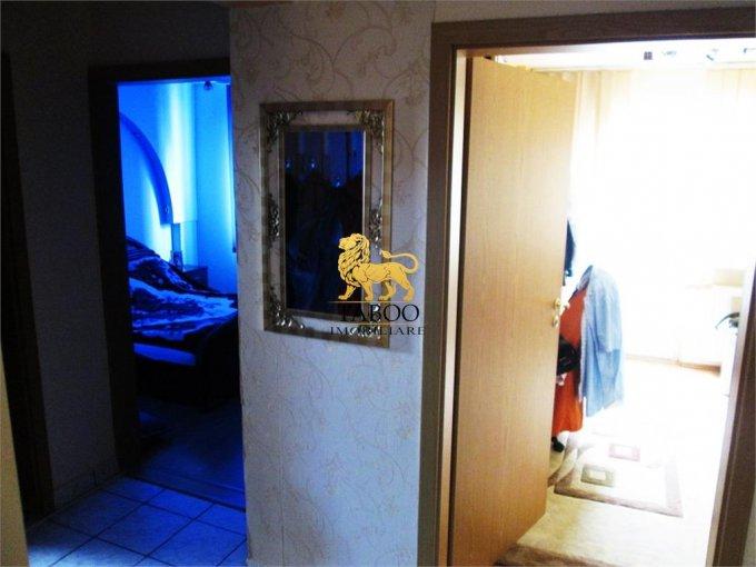 vanzare apartament decomandat, zona Aleea Parc, orasul Sebes, suprafata utila 65 mp