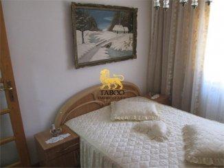 vanzare apartament decomandat, zona Aleea Parc, orasul Sebes, suprafata utila 82 mp