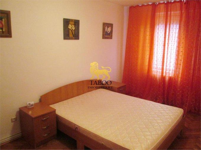 Alba Sebes, zona Lucian Blaga, apartament cu 3 camere de inchiriat