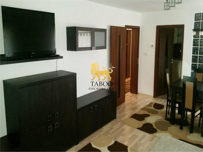 inchiriere apartament decomandat, orasul Sebes, suprafata utila 100 mp