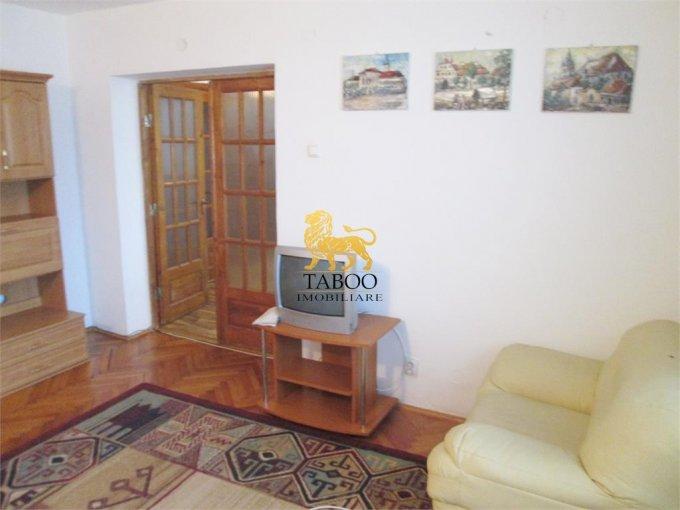 vanzare apartament decomandat, zona Lucian Blaga, orasul Sebes, suprafata utila 75 mp