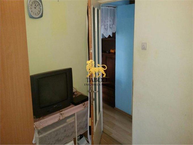 vanzare apartament semidecomandat, orasul Sebes, suprafata utila 38 mp